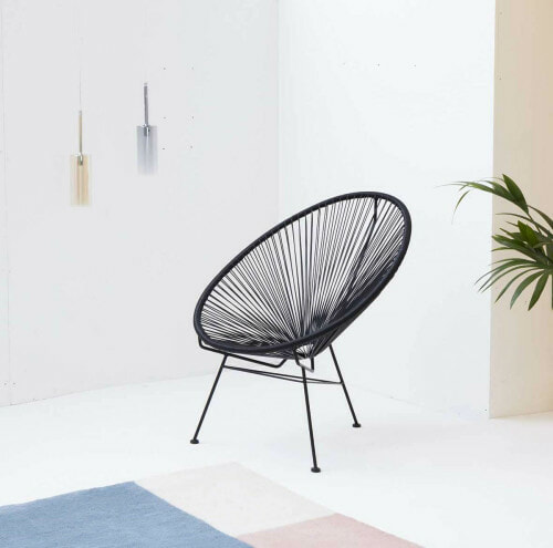 Acapulco Chair Oval